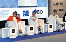 """""""Generar empleo es el reto de las empresas"""": BID"""