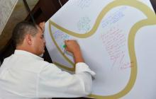 Mensajes de paz para Colombia en la Cumbre de Cartagena