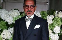 Un barranquillero es uno de los hombres más influyentes de la moda