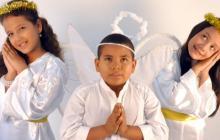 El Día de los Angelitos, tradición heredada