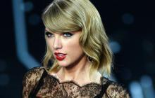 Taylor Swift es la mujer mejor pagada de 2016 en la música, según Forbes.