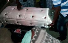Muere otro niño wayuu por desnutrición, van 69 casos