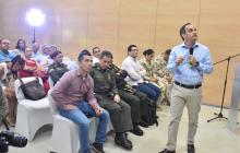 Autoridades advierten colapso en sistema penal acusatorio