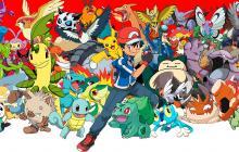 Salen a la venta dos nuevas entregas de Pokémon