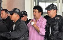 """""""Bien por condena de Kiko Gómez, pero falta el caso de mi padre"""": Diana López"""