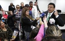 Los tres crímenes por los que fue condenado 'Kiko' Gómez