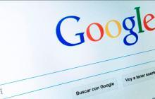 Alertan sobre falso Google que lleva a página de estafas