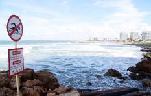 Restricciones en San Andrés y Cartagena por el paso de Otto