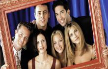 La serie se emitió entre 1994 y 2004