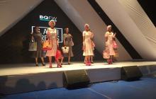 La moda vibra en Barranquilla