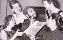 El dinero guardado de Fidel, según la revista Forbes