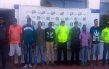 Desarticulan en Córdoba la banda 'Los Roqueme'