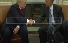 Imagen del video con el que se acompañó la lista.