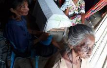 Siete causas que inciden en muerte de los niños wayuu