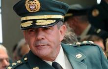 General (r) Mario Montoya, ex comandate del Ejército.