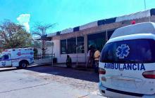 En el hospital de Riohacha este año se han atendido unos 300 niños por desnutrición