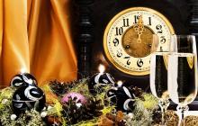Último minuto del 31 de diciembre tendrá 61 segundos y no 60