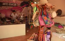 Crean primera Feria Artesanal del Caribe, con apoyo de gobernadores de la Región