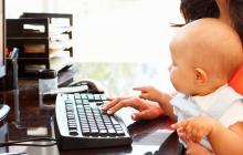 Presidente sanciona ley que amplía licencia de maternidad