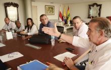 Verano anunció reestructuración integral para escoger operador del sur