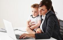 """Nueva Ley de Madres pone en """"riesgo"""" contratación de mujeres"""