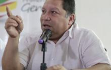 Alcalde de Cartagena, Manolo Duque.