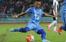 En video: El malayo Mohd Faiz Subri recibe el Premio Puskas al mejor gol