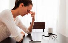 Investigadores relacionan efecto del estrés en el cerebro con ataques cardíacos