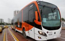 Transcaribe anuncia plataforma de Patio Portal y habilitación de dos nuevas estaciones