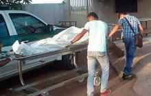 Investigan muerte de dos personas en el Magdalena