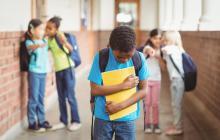 Dos de cada 10 alumnos en el mundo sufren acoso y violencia escolar