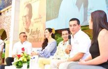 Lucho Bermúdez y su obra, nuevos protagonistas del Festimaría