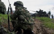 Farc confirman enfrentamiento con disidencia en Caquetá