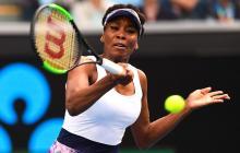 Venus Williams sigue imparable en Australia