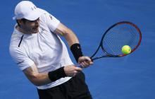 Abierto de Australia: Murray evita sorpresas ante Querrey