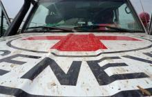 ELN libera en Chocó a ciudadano extranjero secuestrado