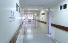 Ceden en comodato a Unimag dos pisos del hospital de Santa Marta