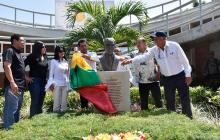 Con música y ferias, FestiMaría 2017 rindió homenaje a Lucho Bermúdez