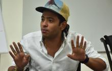 Orlando Liñán: De Diomedes a 'La Chacha', uno de los éxitos de Carnaval