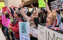En Miami piden a alcalde no acatar veto de Trump