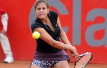 La barranquillera María Paulina Pérez jugará la Fed Cup
