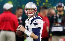 Brady dice que su madre mejora de grave enfermedad