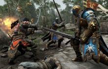 Caballeros, vikingos y samuráis se enfrentan en 'For Honor'