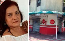Estrangulan con sábana a docente y dueña de tienda en El Limoncito