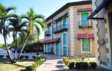 La Cámara de Comercio de Barranquilla.