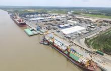 Autorizan nueva concesión portuaria fluvial a Palermo