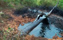 En lo que va del 2017 se han detectado 17 atentados contra los oleoductos del país.