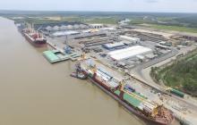 Aprueban nueva concesión portuaria al grupo Coremar