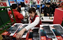 Switch, la nueva consola de Nintendo sale a la venta este viernes