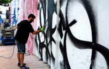 Artistas crearon sus portafolios en Killart